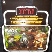 TVC: Ewok Scouts 2-Pack