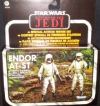 TVC: Endor AT-ST Crew 2-Pack